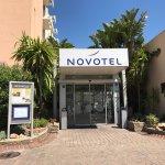Photo de Novotel Nice Aeroport Cap 3000