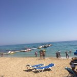 Protaras has the best beach! Lovely memories at Sunrise Pearl Hotel and Spa Hotel.