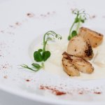 King Scallops, Cullen Skink
