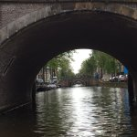 Canal Tours Amsterdam Foto
