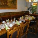 Gasthaus Und Pension Wagner