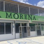 La Morena Bar & Restaurant