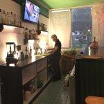 La Morena Bar & Restaurant