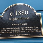 Photo de The Rigdon House