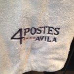 Foto de Cuatro Postes Hotel
