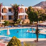 Photo of Lardos Bay Hotel