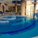 Photo de Thermal Hotel Visegrad