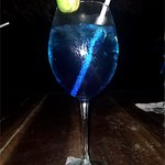 Chili Bar Foto