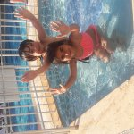 Dorian pool