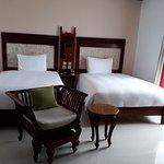 Foto de DoubleTree by Hilton Hotel Zanzibar - Stone Town