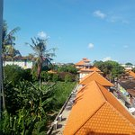 Best Western Resort Kuta Photo