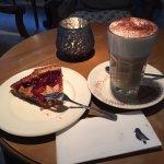 Cafe Majoka