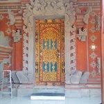 Stana Puri Gopa Hotel Foto