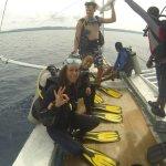 Bicol Dive Center Foto
