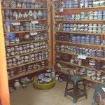 storerooms