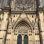 St. Vitus Cathedral, south east view