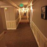 Photo de Warwick Denver Hotel