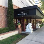 Photo of Warwick Denver Hotel