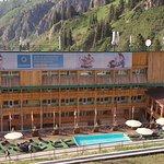 Shymbulak Resort Hotel