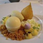 Formule entrée + plat + dessert à 39 euros