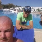 Louis Creta Princess Beach Hotel Photo