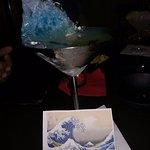 Cocktail La Grande Onda