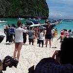 Ko Phi Phi Le Foto
