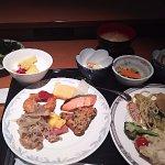 Photo de Chisun Hotel Koriyama