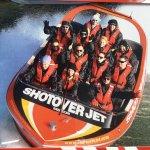 Photo de Shotover Jet