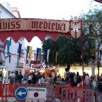 Entrada Eivissa Medieval