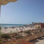 Foto de Playa de la Zenia