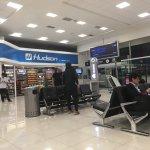 Foto de Courtyard Mexico City Airport