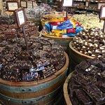 Photo of The Original Ghirardelli Chocolate Manufactory