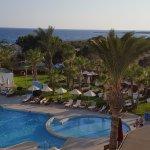 Adams Beach Hotel Foto