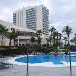 Photo of THB Torrequebrada Hotel