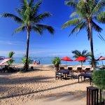 Ramada Khao Lak Resort Beach