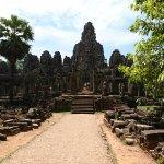 Angkor Thom Foto