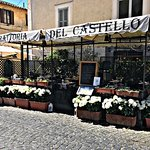 Photo of TRATTORIA DEL CASTELLO