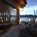 Das Cocon am Rhein