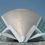 Foto di City of the Arts and Sciences (Ciudad de las Artes y las Ciencias)