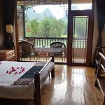 Yangshuo Mountain Retreat Foto