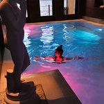 Villa Las Tronas Hotel  & Spa Foto