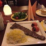 barg Kabab