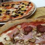 Foto de Pizzeria La Lanterna