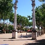 Photo de Alameda de Hercules