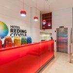 Photo de Hotel Reding Croma