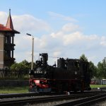 Foto de Hotel Bahnhof Bertsdorf