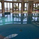撒尼海灘飯店照片