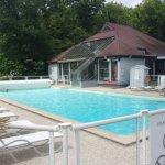 Photo of Novotel Fontainebleau Ury