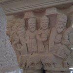 Photo of Monasterio de San Juan de Duero (Arcos de San Juan de Duero)